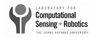 Laboratory for Computational Sensing and Robotics