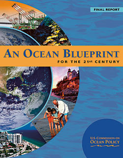 ocean commission report