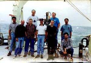 Deep Sea Microbial Research Group