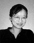 photo of Lisan Yu