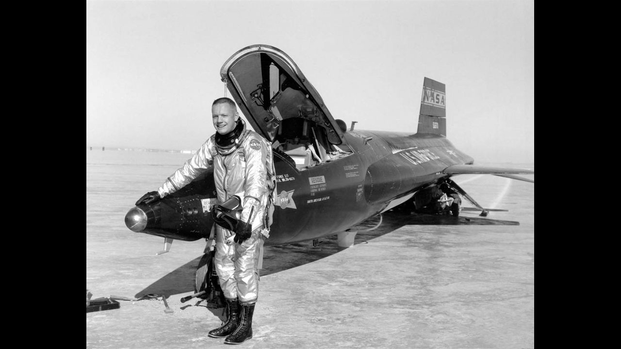 R.V Neil Armstrong
