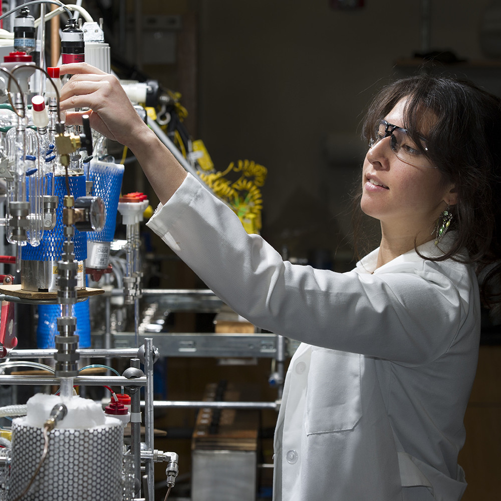 Dive into our research