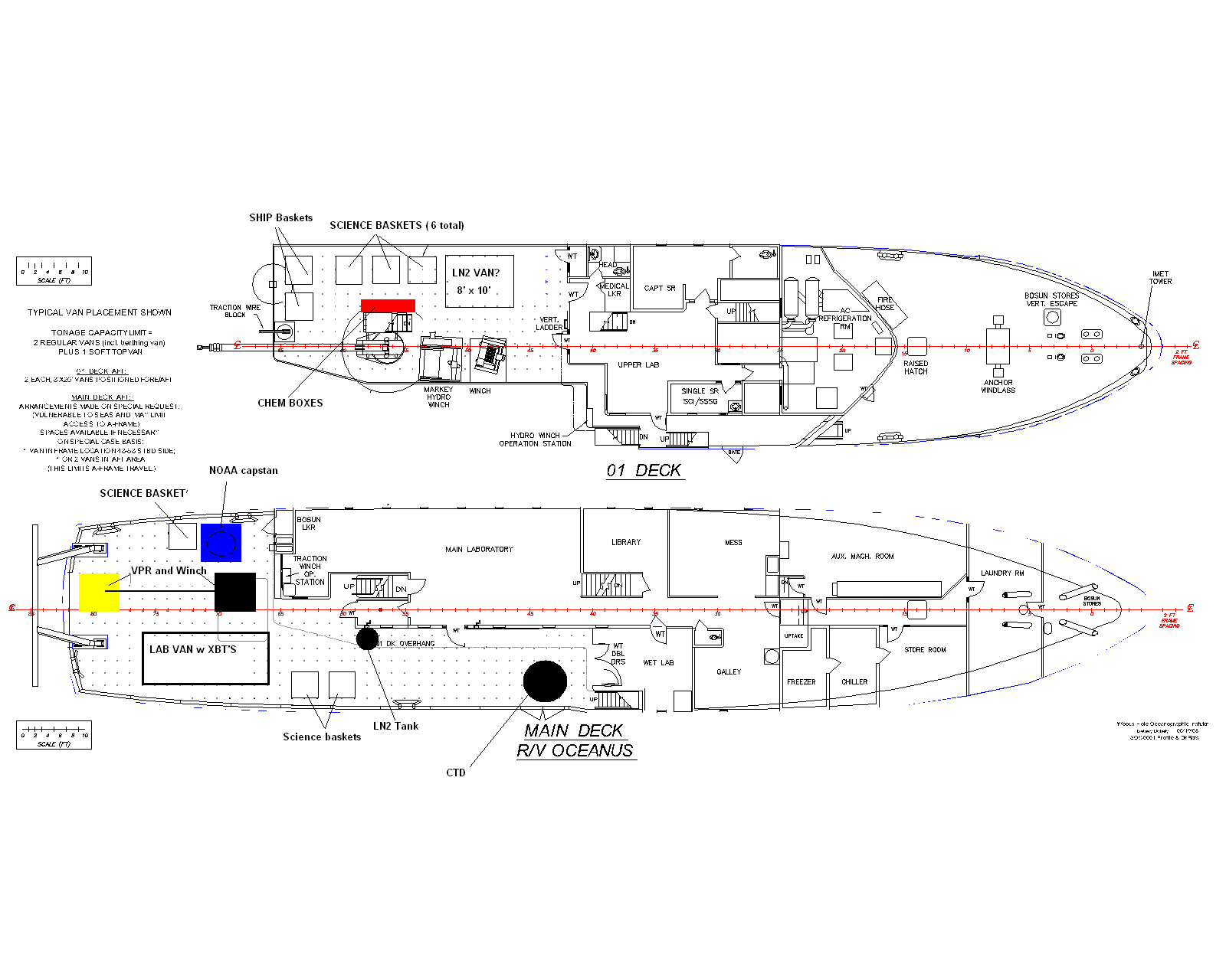 Cruiseplanner Synopsis Oc469 1 Mcgill Wiring Diagram