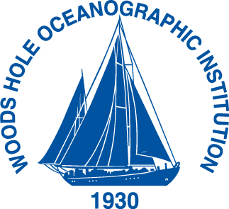 Woods Hole Oceanographic Institution logo