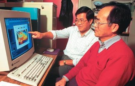 Rui Xin Huang and Jiayan Yang