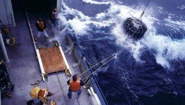 Oceans & Climate