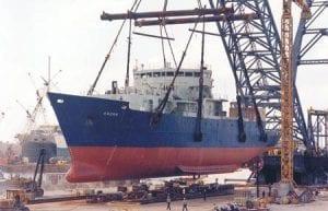 Replacing the Fleet