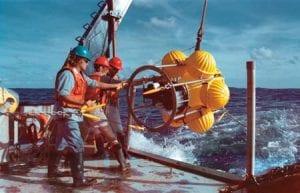 The Oceanic Flux Program