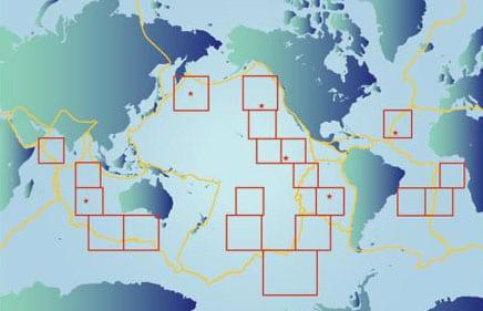 Ocean Seismic Network Seafloor Observatories Woods Hole