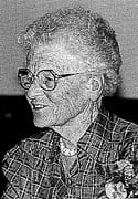 Dr. Mary Sears