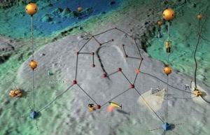 NEPTUNE: A Fiber-Optic 'Telescope' to Inner Space