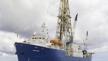 A Sea Change in Ocean Drilling