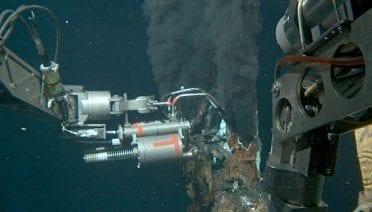 The Deep Ocean Exploration Institute