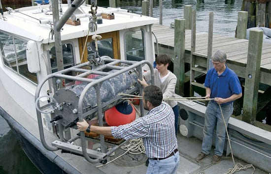 The New Wave of Coastal Ocean Observing
