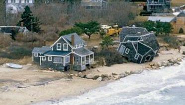 The Coastal Ocean Institute