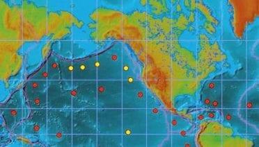 Building a Tsunami Warning Network