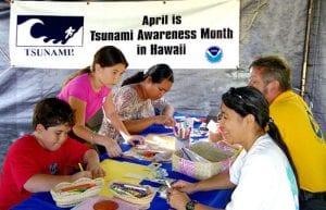 MIT/WHOI Graduate Leads the World's Tsunami Awareness Program