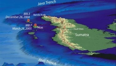 In the Tsunami's Wake, New Knowledge About Earthquakes
