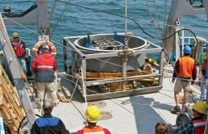 Sensors to Make Sense of the Sea