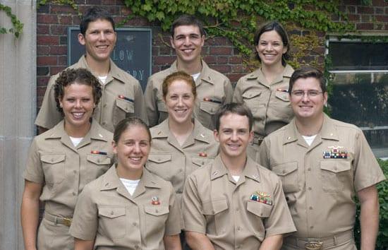 Meet the Class of 2005-2007