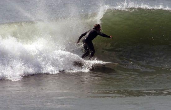 Scientific (and Surfing) Safari
