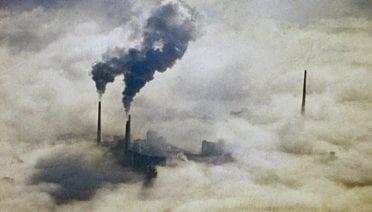 Earth Can't Soak Up Excess Fossil Fuel Emissions Indefinitely