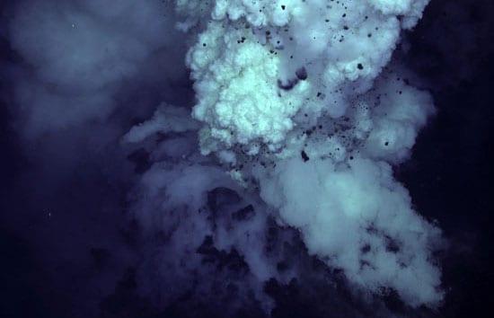 Jason Versus the Volcano