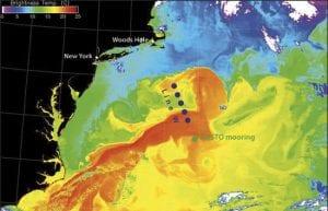 Will the Ocean Circulation Be Unbroken?
