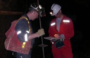 Mining the Origins of Life