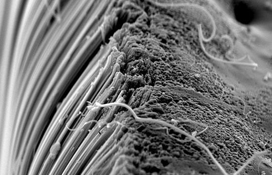 Making Nanotubes Without Harming the Environment