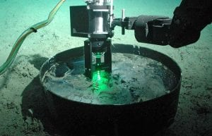 Can't Bring Deep-sea Samples Up? Send a Lab Down.