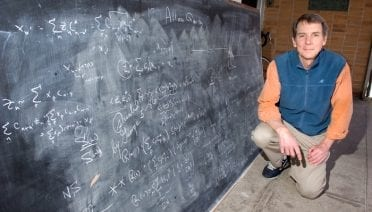 Historical Formulas Sealed Behind a Wall