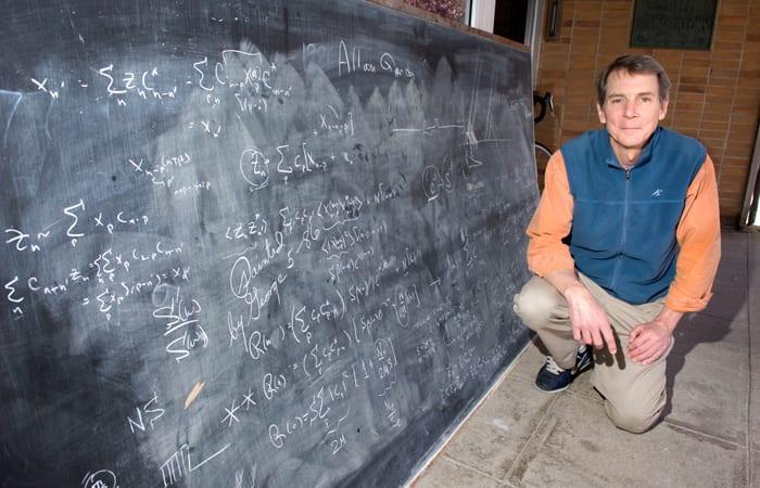 Historical Formulas Sealed Behind a Wall