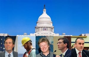 WHOI Scientists Bring Expertise to Capitol Hill