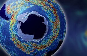 Corralling the Wild and Wooly Southern Ocean