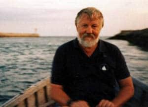 Carl F. Swanson