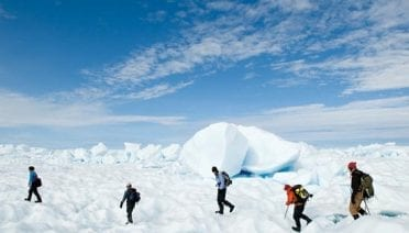Getting to the Bottom of the Greenland Ice Sheet