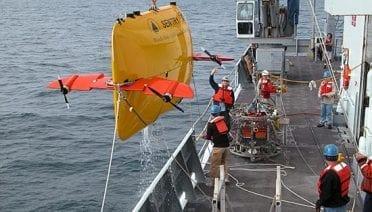 A New Deep-Sea Robot Called Sentry