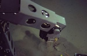 Nereus Soars to the Ocean's Deepest Trench
