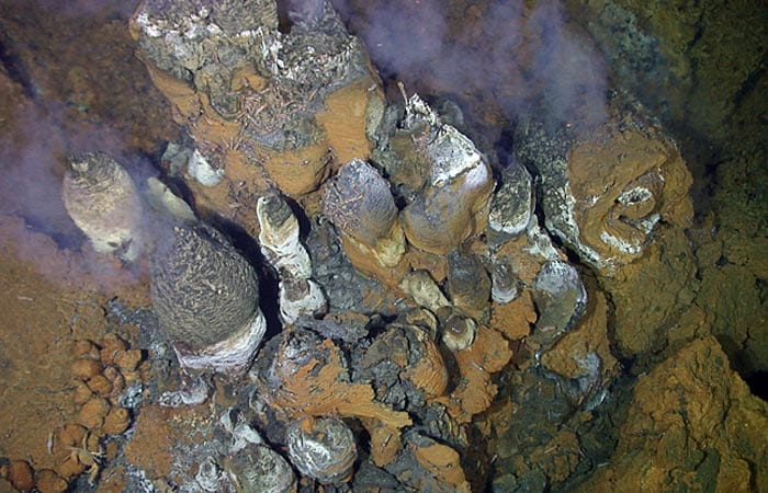 The Promise and Perils of Seafloor Mining