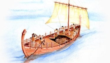 Shipwrecks Offer Clues to Ancient Cultures