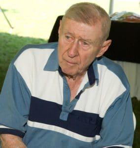 Barrett H. (Buzzy) McLaughlin