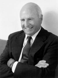 William Everdell