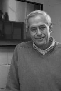 Bruce Alfred Warren