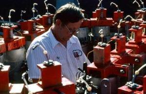 Engineer Par Excellence: Donald Koelsch