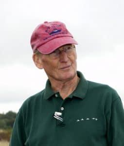 John M. Stewart