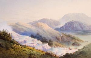 In Search of the Pink and White Terraces