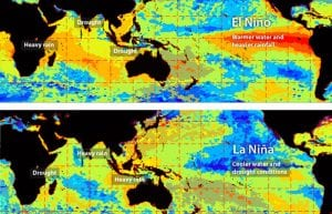 New Weather-Shifting Climate Cycle Revealed