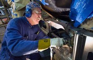 Rebuilding Alvin: Geoffrey Ekblaw