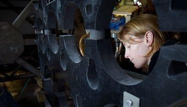 Rebuilding Alvin: Loral O'Hara